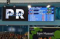 SPEEDSKATING: HEERENVEEN: 11-01-2020, IJsstadion Thialf, European Championship distances, 500m Ladies, Femke Kok (NED), personal record, world junior record, ©foto Martin de Jong