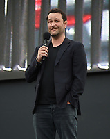 PASADENA, CA - MAY 25: Creator/Executive Producer Dan Fogelman attends 20th Television & NBC's THIS IS US FYC Drive-In Screening And Panel at the Rose Bowl on May 25, 2021 in Pasadena, California. (Photo by Frank Micelotta/20th Television/PictureGroup)