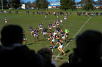 150815 Central NI College Rugby Final - St Paul's Collegiate v Feilding HS