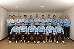 UEFA Coaches
