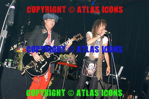 New York Dolls; <br /> Photo Credit: Eddie Malluk/Atlas Icons.com