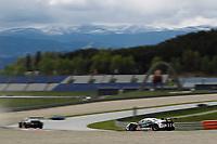 #55 SPIRIT OF RACE (CHE) - FERRARI F488 GTE EVO– LMGTE- DUNCAN CAMERON (GBR) / MATTHEW GRIFFIN (IRL) /DAVID PEREL (ZAF)
