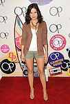 """Sophia Bush at The """"OPen Campus"""" OP Campaign Launch held at Mel's Diner in West Hollywood, California on July 07,2009                                                                   Copyright 2009 DVS / RockinExposures"""