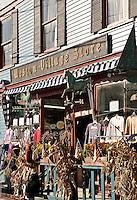 General Store, Weston, Vermont, USA