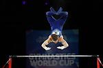 World Cup Birmingham 23.3.19 Mens Competition Allan Bower (USA)