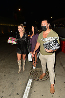 Kristen Doute Spotted At Craig's In Hollywood