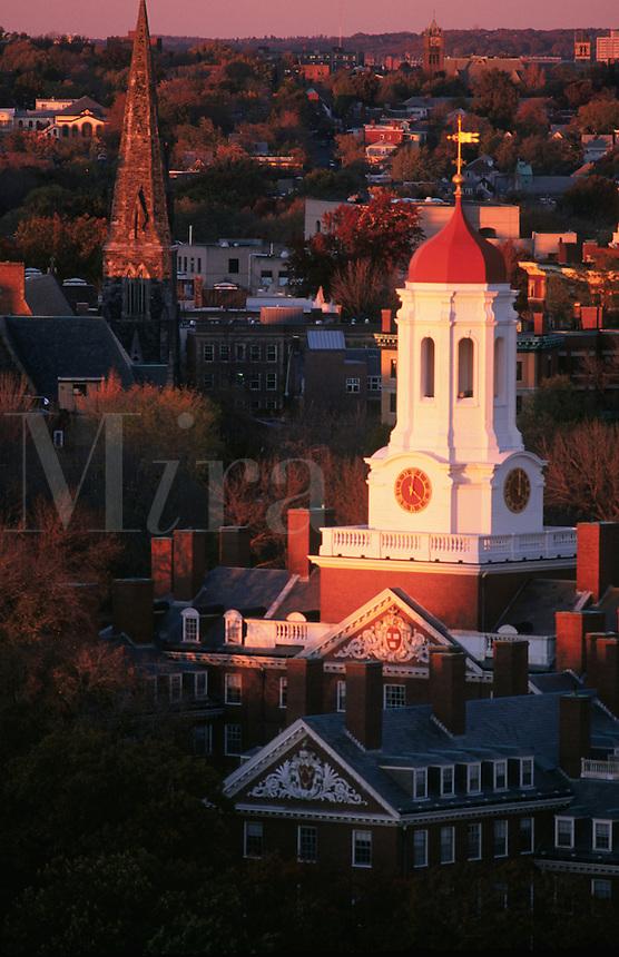 Dunster House, Harvard University, Cambridge, MA