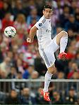 Real Madrid's James Rodriguez during Champions League 2014/2015 Quarter-finals 1st leg match.April 14,2015. (ALTERPHOTOS/Acero)