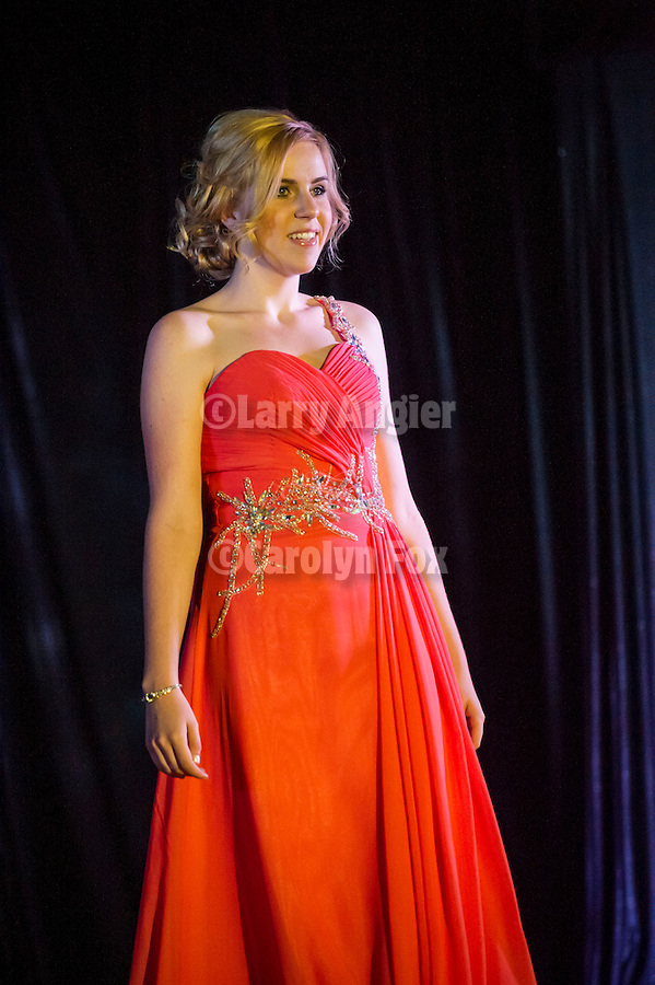 75th Amador County Fair, Plymouth, Calif.<br /> <br /> Miss Amador Scholarship Pageant