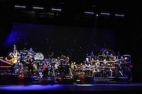 """Jeff Wayne<br /> in the musical of """"The War of the Worlds"""" at the Dominion Theatre, London.<br /> <br /> <br /> ©Ash Knotek  D3083 12/02/2016"""
