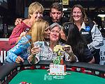 2015 WSOP Event #53: $10,000/$1,000 Ladies No-Limit Hold'em Championship