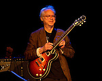 """Bill Frisell plays John Lennon at the Vogue Theatre Bill Frisell plays John Lennon """"All We Are Saying"""" at The Vogue Theatre with Greg Leisz, Tony Scherr and Kenny Wollesen."""