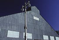 SUDAFRICA - Kimberley, miniera di diamanti di Bultfontein ( Miniere De Beers): il museo della miniera nei pressi del Big Hole.SOUTH AFRICA - Kimberley Diamond Mine Bultfontein (Mines De Beers): the mining museum near the Big Hole.<br /> <br /> AFRIQUE DU SUD - mine de diamants de Kimberley Bultfontein (Mines De Beers): le musée de la mine près du Big Hole.