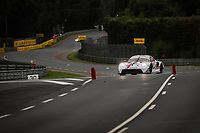 #79 WEATHERTECH RACING (USA) PORSCHE 911 RSR – 19 LMGTE PRO - COOPER MACNEIL (USA) / EARL BAMBER (NZL) / LAURENS VANTHOOR (BEL)
