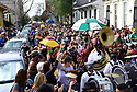 Mr. Okra Funeral and Secondline 2018
