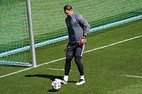 Manuel Neuer (Deutschland Germany) - Seefeld 30.05.2021: Trainingslager der Deutschen Nationalmannschaft zur EM-Vorbereitung