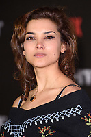 """Amber Rose Revah<br /> arriving for the """"Bright"""" European premiere at the BFI South Bank, London<br /> <br /> <br /> ©Ash Knotek  D3364  15/12/2017"""