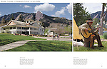 """From: """"Boulder, Colorado: A Photographic Portrait"""" by John Kieffer. <br /> Private photo tours of Boulder."""