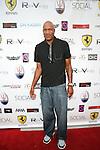 Former NBA Player Ron Harper Attends Metropolitan Bikini Fashion Weekend 2013 Held at BOA Sponsored by Social Magazine, Maserati and Ferrari, Hoboken NJ