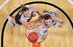Western Illinois vs Omaha Summit League Basketball