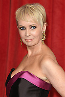 Lysette Anthony<br /> arriving for The British Soap Awards 2019 at the Lowry Theatre, Manchester<br /> <br /> ©Ash Knotek  D3505  01/06/2019