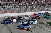 2017 NASCAR XFINITY Series - Rinnai 250<br /> Atlanta Motor Speedway, Hampton, GA USA<br /> Saturday 4 March 2017<br /> Kyle Busch, NOS Energy Drink Toyota Camry<br /> World Copyright: Matthew T. Thacker/LAT Images<br /> ref: Digital Image 17ATL1mt1379
