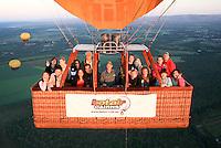 20120422 April 22 Hot Air Balloon Cairns