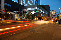 2ND Street District: Austin's urban chic shopping & dinning district - Stock Photo Image Gallery