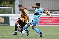 Maidstone United  vs Boreham Wood 27-08-18