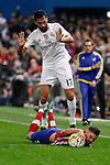 20151004. La LIga 2015/2016. Atletico de Madrid v Real Madrid.