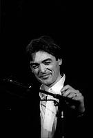 Daniel Lavoie<br /> (date exacte inconnue)<br /> probablement dans les années 80<br /> <br /> PHOTO : Agence Quebec Presse