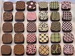 Rich Art Chocolates, Sutter Street, San Francisco, California
