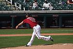 Madison Bumgardner, Arizona Diamondbacks, 2021 MLB Spring Training