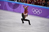 OLYMPIC GAMES: PYEONGCHANG: 12-02-2018, Gangneung Ice Arena, Figure Skating, Tessa Virtue and Scott Moir (CAN), ©photo Martin de Jong