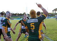NSW Cup Rd 22 – Wyong Roos v Mounties