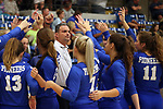 Boswell Pioneer Volleyball
