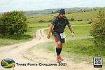 2021-05-23 Three Forts Challenge 21 PT Course rem
