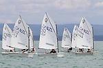 2015 Optimist SI Championships