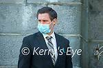 Solicitor Eoin Brosnan at Killarney court on Tuesday.