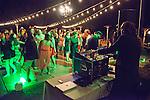 Wedding reception for Josh & Lauren Carlton at the Temecula Creek Inn.
