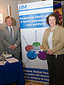 Falkirk Business Exhibition 2011<br /> Business Medical.
