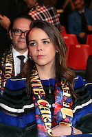 -- NO TABLOIDS NO SITE WEB - 41st International Circus Festival of Monte-Carlo Opening. Pauline Ducruet attends the 41st International Circus Festival of Monte-Carlo opening.