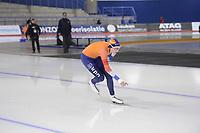 SPEEDSKATING: Calgary, The Olympic Oval, 07-02-2020, ISU World Cup Speed Skating, 1000m Ladies Division B, Elisa Dul (NED), ©foto Martin de Jong