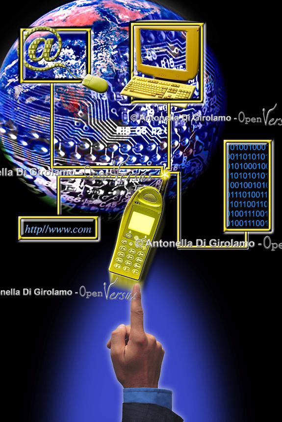 Tecnologia.Technology......