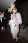 GINA LOLLOBRIGIDA - FESTA ANNI 20 JACKIE O' ROMA 1974