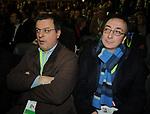 RENZO LUSETTI<br /> ASSEMBLEA NAZIONALE PARTITO DEMOCRATICO<br /> FIERA DI ROMA - 2009