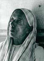 in Nordindien, Indien 1970