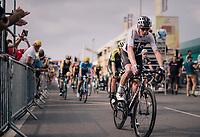 Chris Froome (GBR/SKY) Stage 18: Trie-sur-Baïse > Pau (172km)<br /> <br /> 105th Tour de France 2018<br /> ©kramon