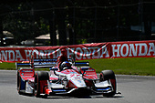 Verizon IndyCar Series<br /> Honda Indy 200 at Mid-Ohio<br /> Mid-Ohio Sports Car Course, Lexington, OH USA<br /> Sunday 30 July 2017<br /> Marco Andretti, Andretti Autosport with Yarrow Honda<br /> World Copyright: Scott R LePage<br /> LAT Images<br /> ref: Digital Image lepage-170730-to-10401