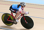 Marie-Claude Molnar, Rio 2016 - Para Cycling // Paracyclisme.<br /> Para Cycling participates in a track cycling training session // Para Cycling participe à une session d'entraînement de cyclisme sur piste. 03/09/2016.